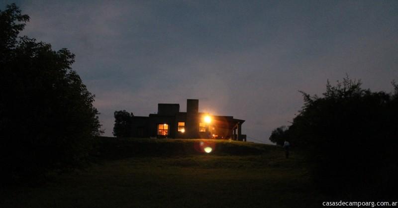 Alquiler de casas de campo ascochinga