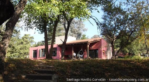 Santa Catalina Alquiler Temporario