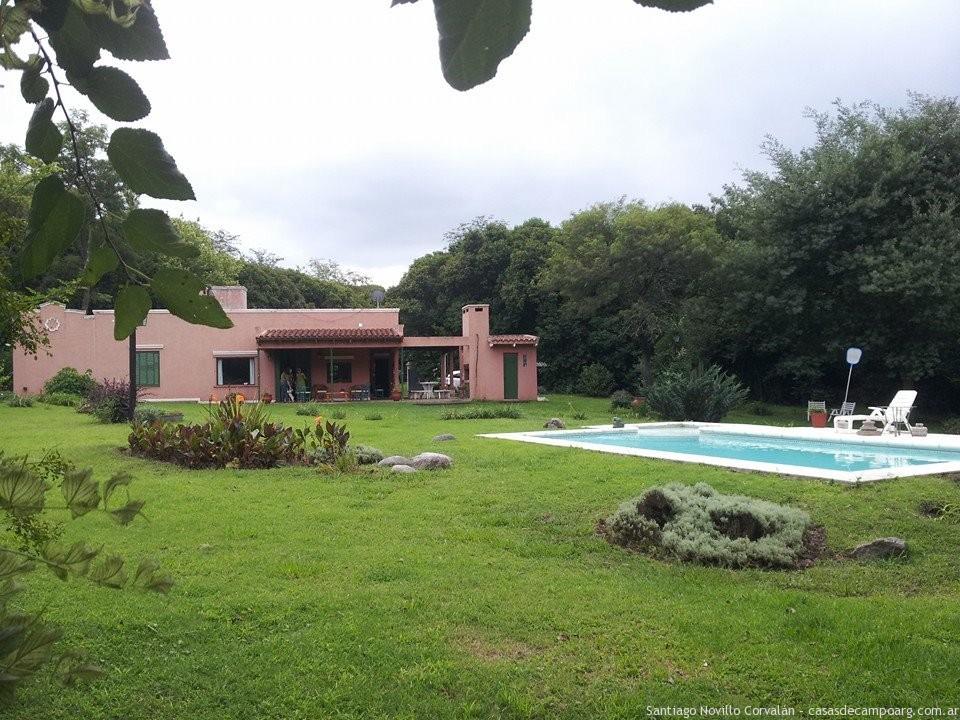 Alquilo casa en La Granja