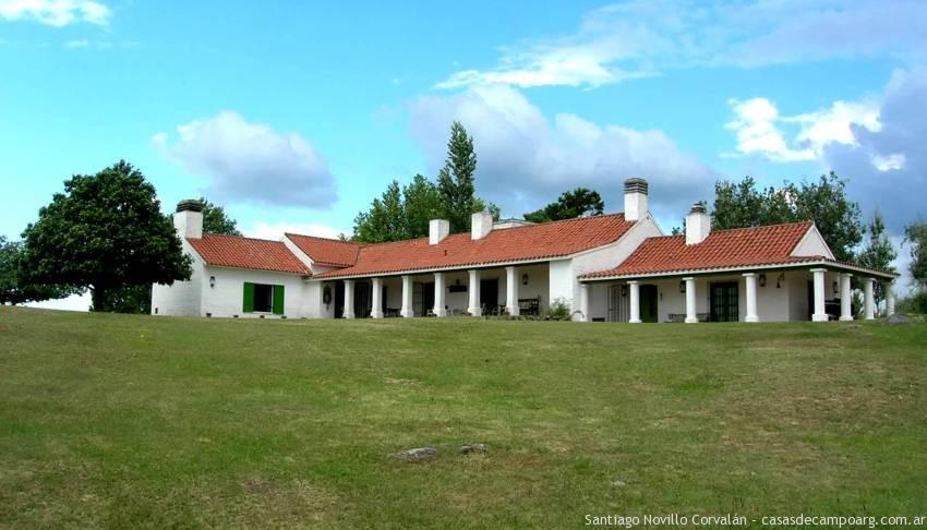 foto Casa Principal