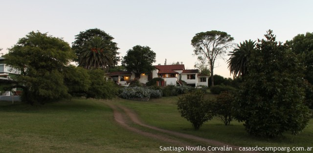 villa allende golf club