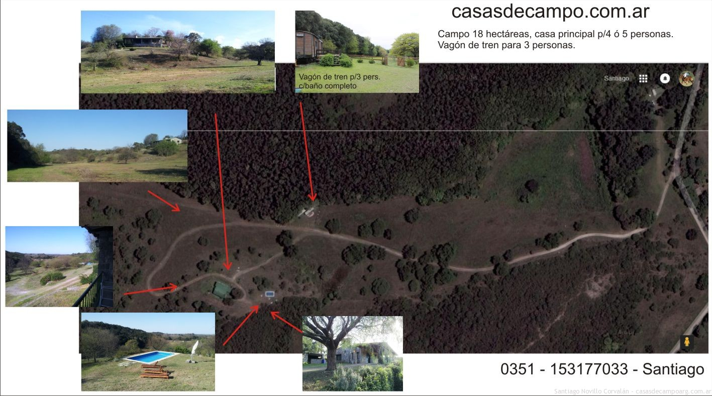 casasdecampo santiago 0351177033