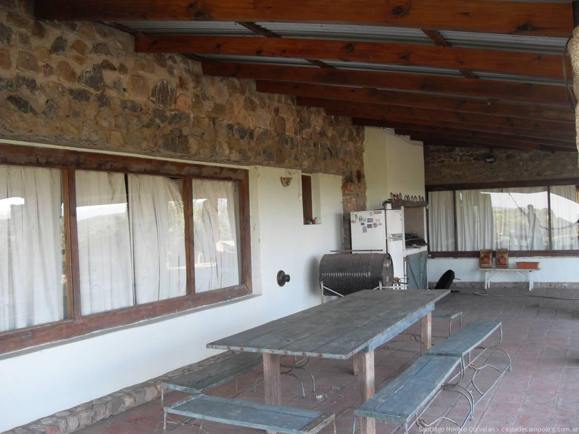 Rental cottage