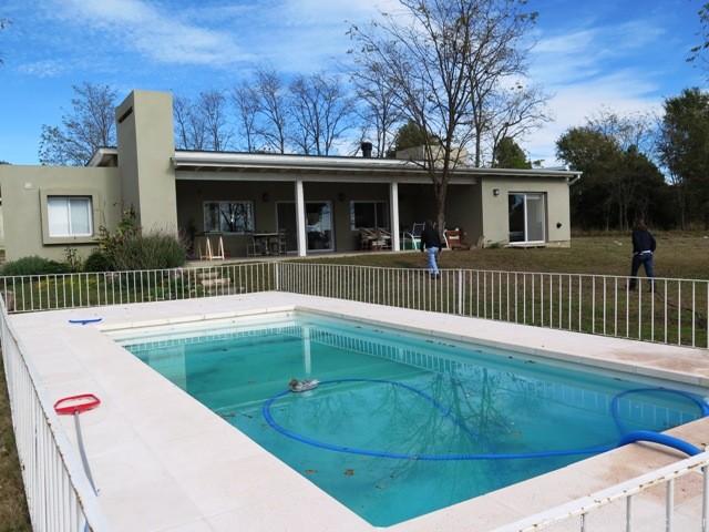 Alquilo casa en lago Los Molinos