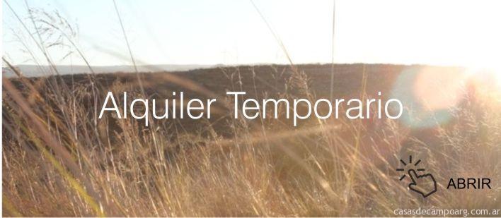 alquiler_termporario