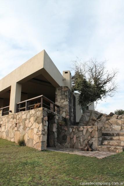 Casa de Campo en venta