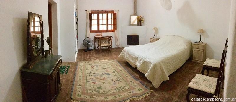 Casa Villa Las Rosas Dormitorio